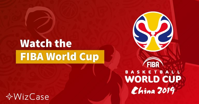 How to Watch the 2020 FIBA World Cup From Anywhere