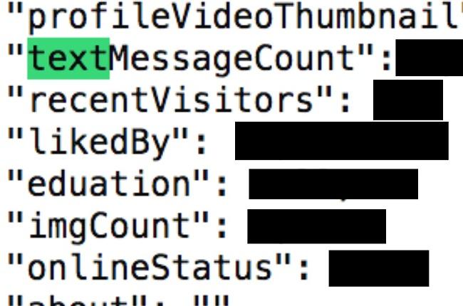 Heyyo Data Leak - User Info