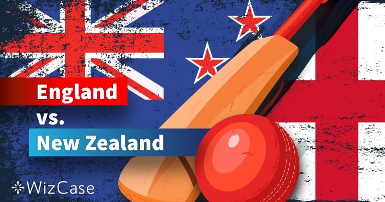 How to Watch the 2020 England Tour of New Zealand