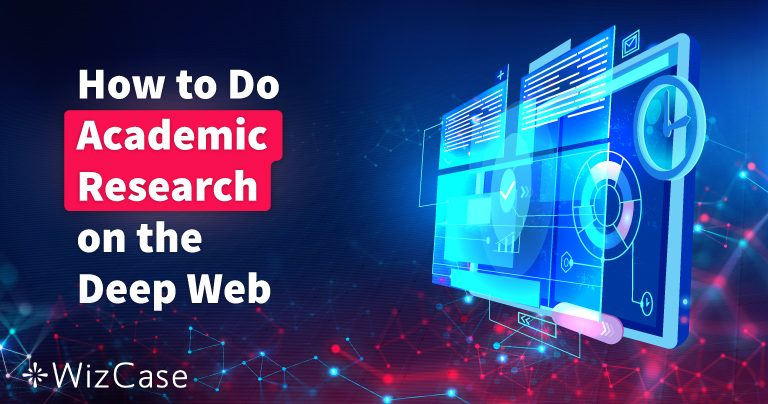 Guide to Using the Deep Web for Legitimate Academic Research