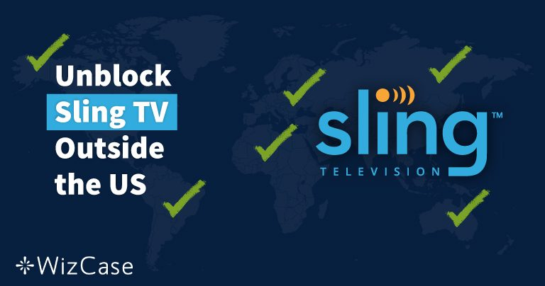 Tested: How to Watch Sling TV From Anywhere in November 2019