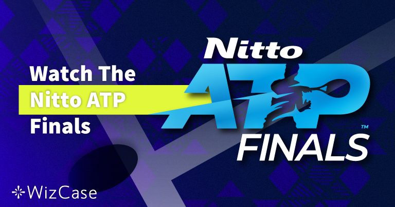How to Watch the 2020 Nitto ATP Finals from Anywhere