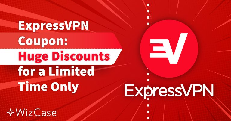 ExpressVPN Coupon 2021: Get 49% Off + 3 Months Free in 3 Steps