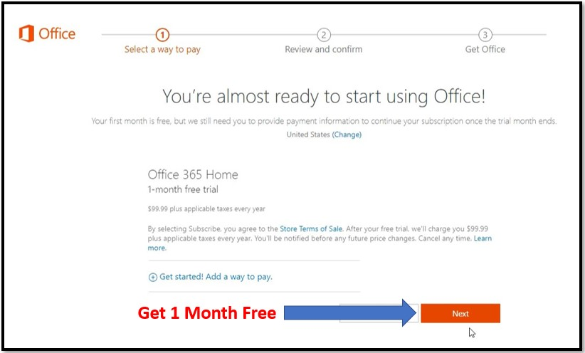 How to Get Office 365 Free