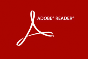 Adobe PDF Reader DC