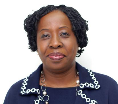 Funke Opeke — CEO of MainOne Cable Company, Founder of Main Street Technologies