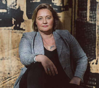 Leanne Kemp — Founder and CEO of Everledger