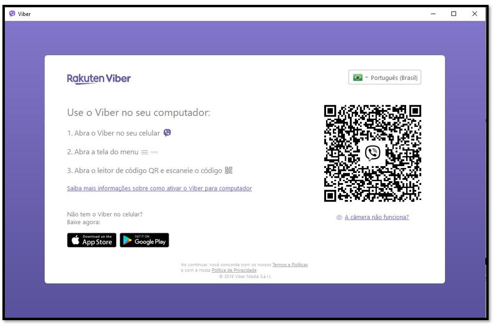 use Viber on computer