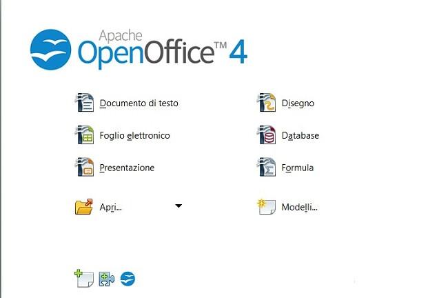 App OpenOffice