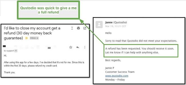 Qustodio customer support