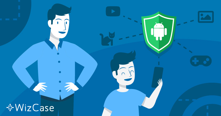Best Parental Control Apps for Android – Tested in January 2021