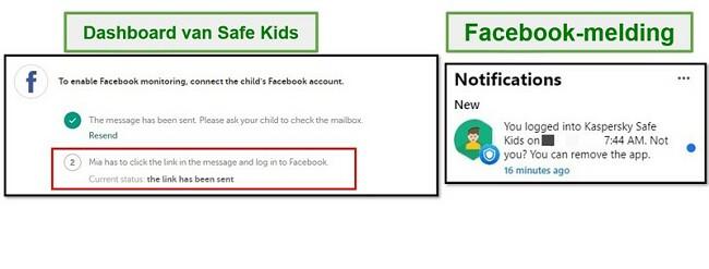 Safe Kids Facebook