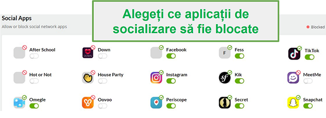 Monitorizarea mobilă a rețelelor sociale