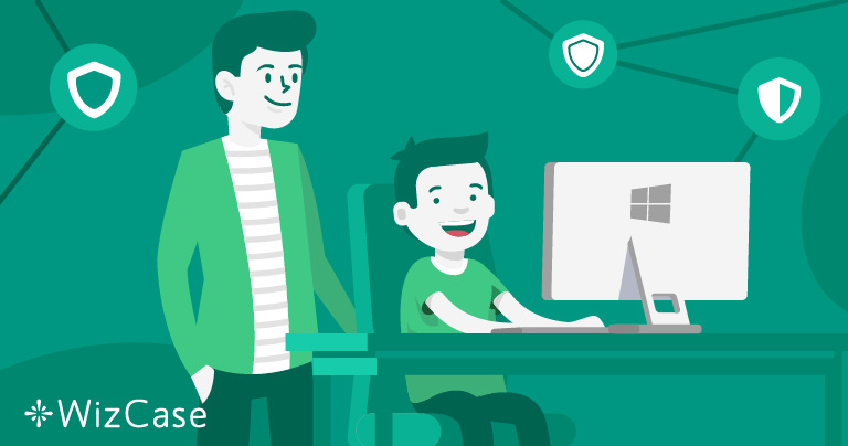 5 Best Parental Control Software for Windows PC in 2021