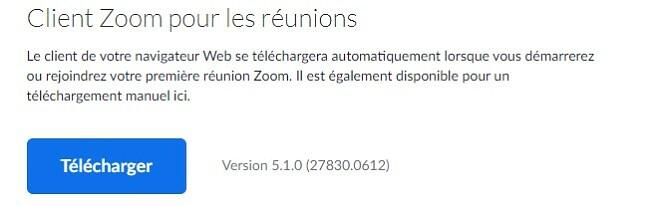 Télécharger Zoom