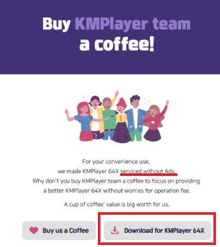 Download KMplayer
