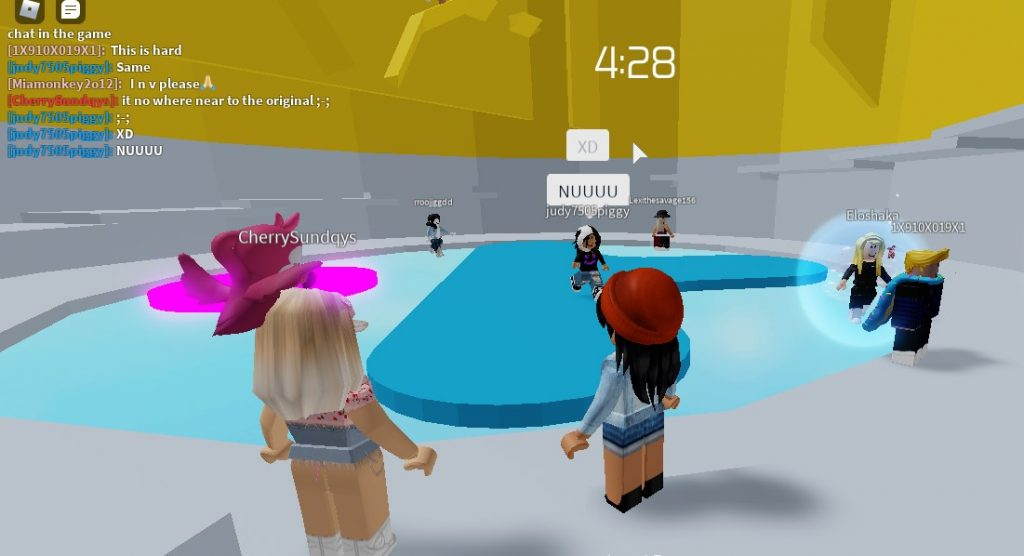 Graphics for Roblox