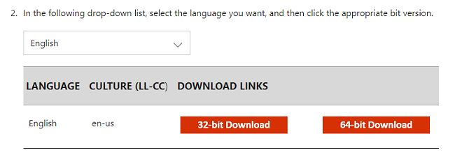 Download Access