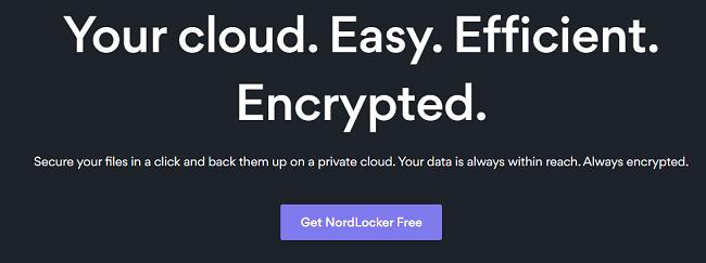 Изтеглете NordLocker