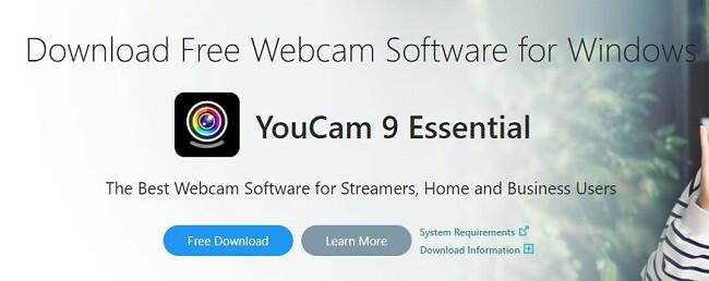 Download YouCam