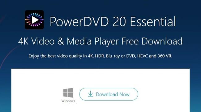 تنزيل Power DVD