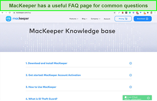 Cancel on subscription mackeeper how to How do
