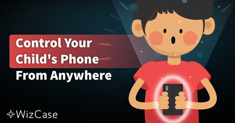 How Can I Remotely Control My Child's Phone (Tested 2021)