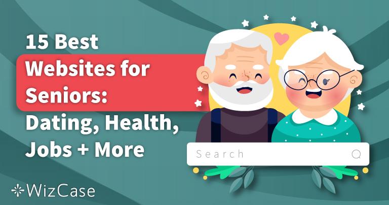 15 Best Websites for Seniors in 2021: Dating, Health, Jobs + More