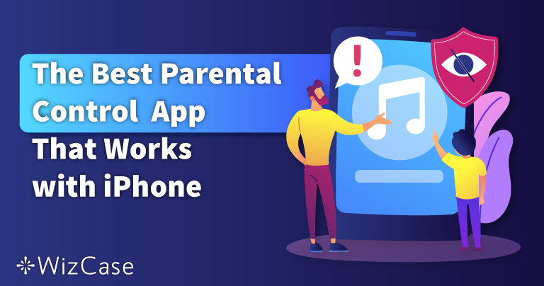 How to Easily Set Parental Controls on iPhone in 2021
