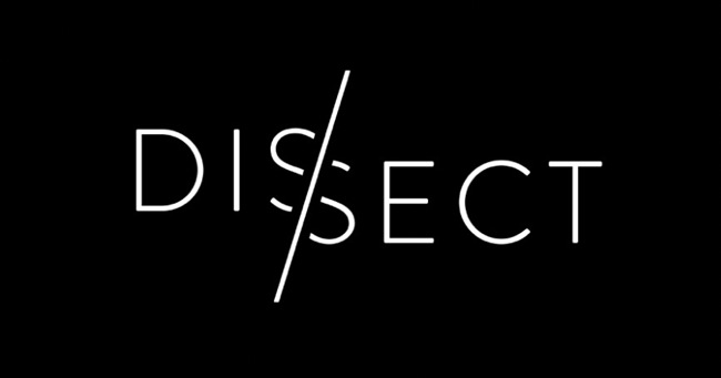 Dissect Podcast Cover
