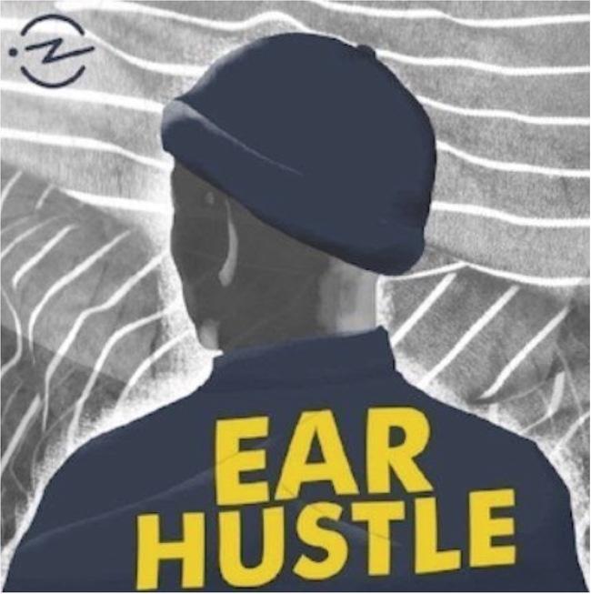 Ear Hustle podcast cover