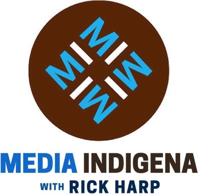 Media Indigena Podcast Link