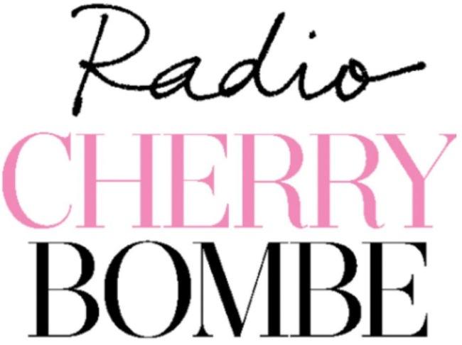 Radio Cherry Bombe Podcast Cover