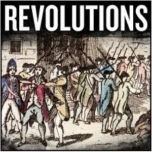 Revolutions Podcast Cover