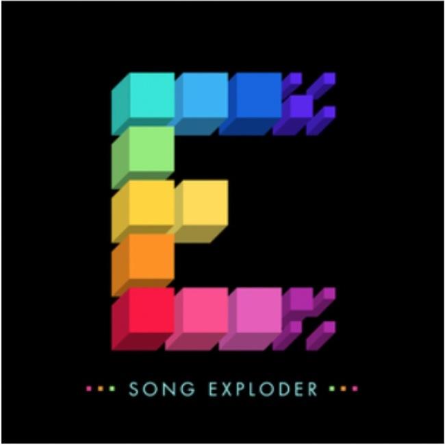 Song Exploder Podcast Logo