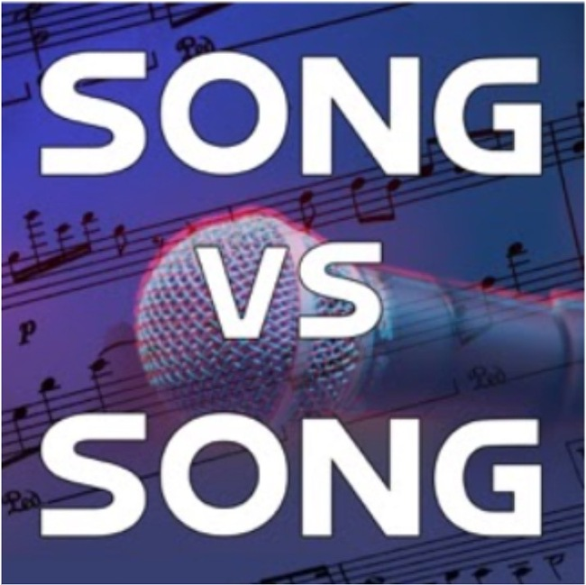 Song vs. Song Podcast Cover