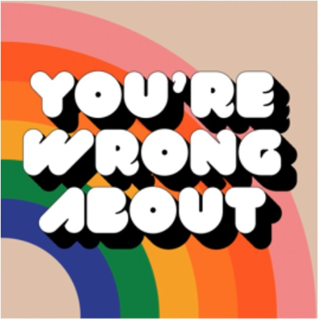 You're Wrong About Podcast Cover