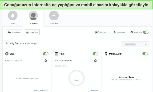 Bitdefender'ın OneClick Optimizer aracının ekran görüntüsü