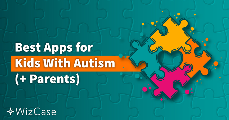 20 Best Apps for Kids With Autism (+ Parents) in 2021