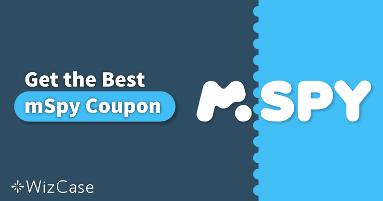 Valid mSpy Coupons for July 2021: Save up to 40% Today!