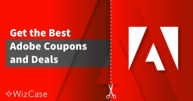 Best Adobe Deals and Coupons    Tested and Updated for October 2021